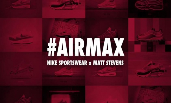 Air Max Project - feature