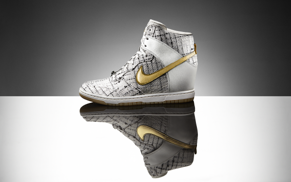 Nike Sky Hi Dunk - Paris