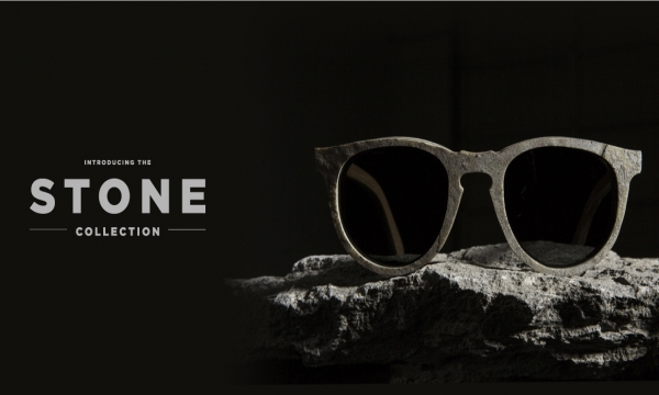 Shwood - The Stone Collection - feature