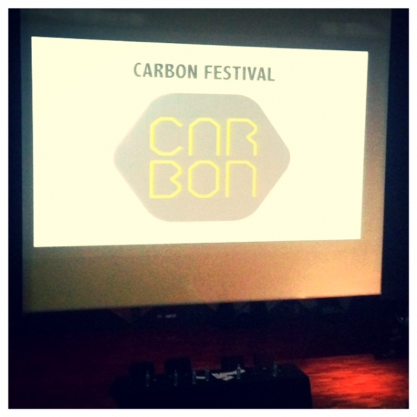 CARBON 2013 - Day Two