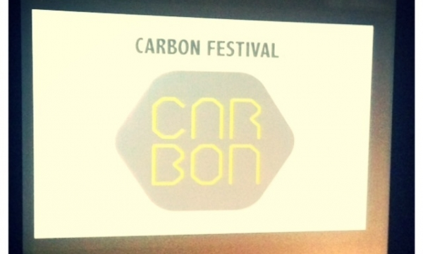 CARBON Day Two (Part One) - Feature