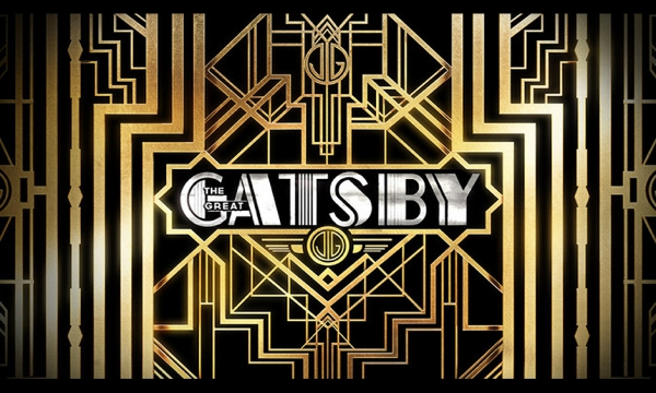 The Great Gatsby (Trailer) - feature