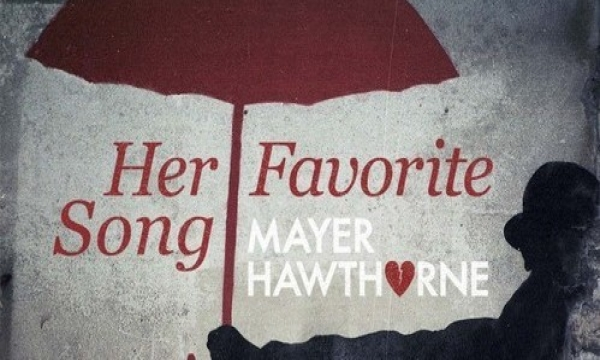 Mayer Hawthorne Ft. Jessie Ware - Her Favourite Song - feature
