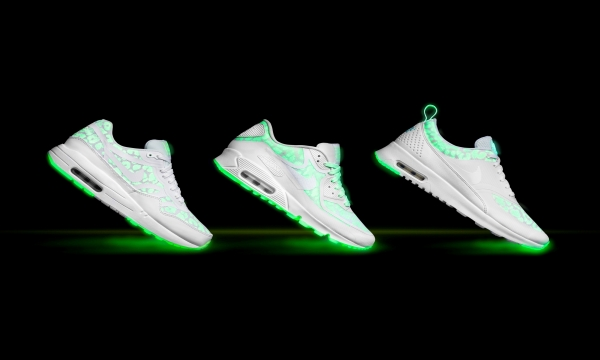 Air Max Glow - feature