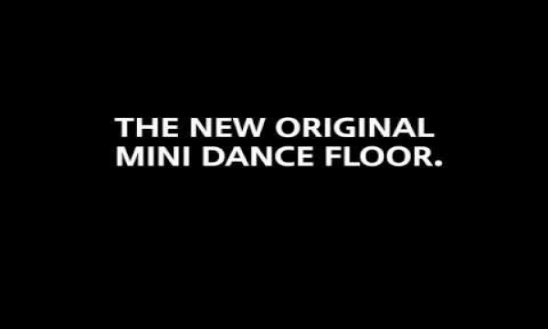 MINI Dance Floor - feature