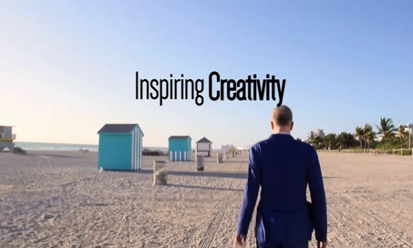 Inspiring Creativity - feature