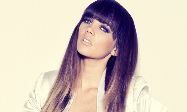 An Interview with Samantha Jade