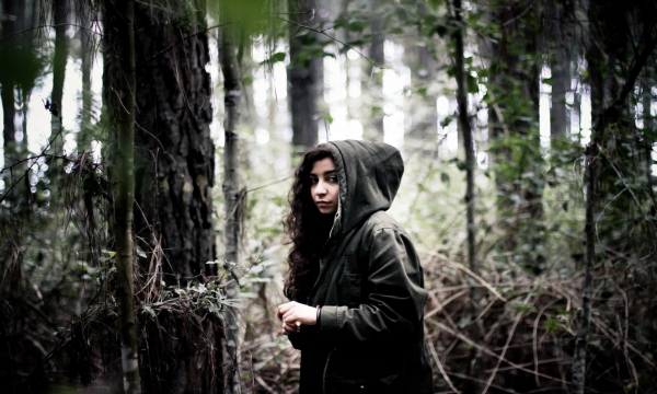 An Interview with Wafia - feature