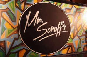 Event Review: Bloggers Dinner hosted by Mr Scruff's