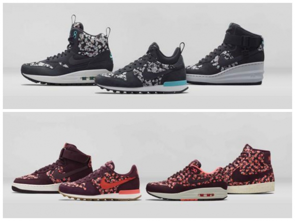 Nike x Liberty London - 2014 Holiday Collection_5