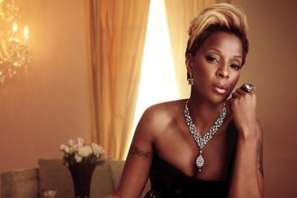 Mary J. Blige - feature