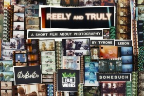 Reely and Truly: A Short Film on Photography