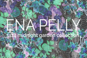 Ena Pelly: The Midnight Garden