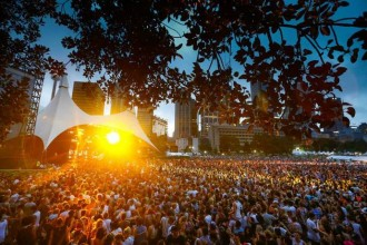 Field Day 2015 - feature