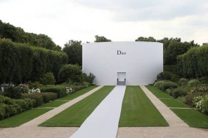 Dior: The Making of a Couture Dress
