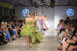 Fashion Palette Celebrated the Art of Fashion in Sydney