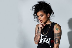 Kehlani: Down For You (Gravez & Nehzuil Remix)