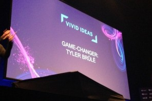 Vivid Ideas Explored Why Tyler Brûlè Is Considered A GameChanger.