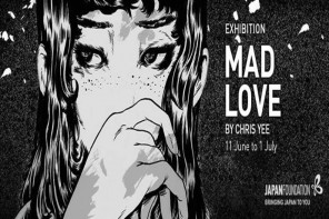 Chris Yee: Mad Love
