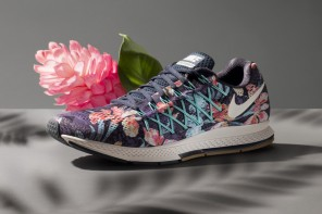Run in Full Bloom with Nike's 'Photosynthesis' Pack