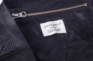 Assembly Label Summer '15: Seaside Modern