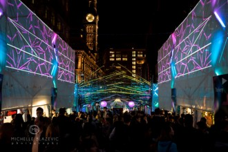 Vivid Lights 2015 - feature