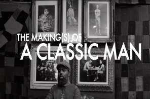 What Does It Mean To Be A 'Classic Man'?