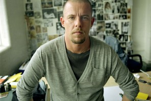 Check Out This New Alexander McQueen Film