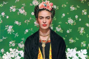 The Frida Kahlo Exhibition is Coming to Sydney