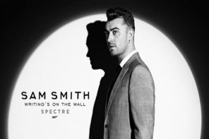 Sam Smith Unveils The Visuals For The New Bond Theme Song