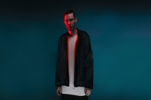 Noisey and Hudson Mohawke Made A Film About His 'Very First Breath'