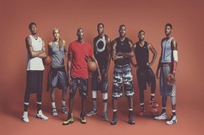 Nike Basketball's Latest Campaign Encourages You to 'Bring Your Game'