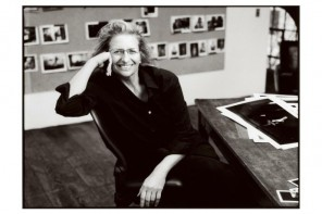 Annie Leibovitz's New Portrait Series Celebrates 100 Iconic Women