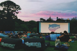 Competition: Win A Double Pass to Moonlight Cinema in Melbourne