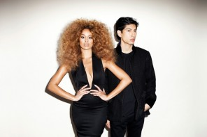 LION BABE is Back with New Single 'Where Do We Go'