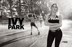 Beyoncé Has Announced New Activewear Line – IVY PARK