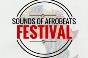 Australia's Largest Outdoor AFROBEATS Festival is Coming to Sydney