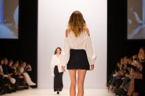 MBFWA: Project NextGen Showcased Six Emerging Fashion Designers
