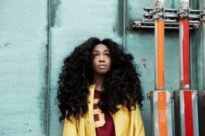 SZA Reworks Drake and PartyNextDoor On New Song 'twoAM'