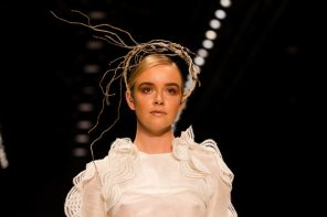 The Innovators MBFWA Show Saw The Next Rising Stars of Fashion