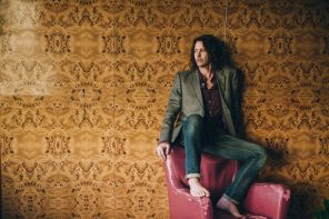 Bernard Fanning is Launching His New Album Exclusively in Sydney Next Month