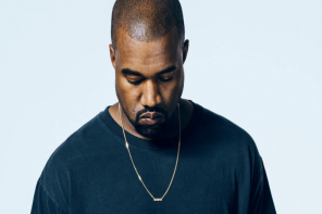Kanye West's Moody Music Video for 'Wolves' is Actually a BALMAIN Ad
