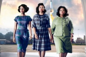 'Hidden Figures' Tells True Story of Black Women at NASA Who Launched John Glenn into Orbit
