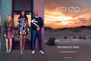 "Your Social Media Nightmares Are Brought To Life in KENZO's ""The Realest Real"""