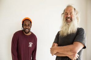 You'll Be Inspired by this Conversation Between Kendrick Lamar and Rick Rubin