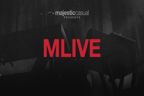 Majestic Casual Announces First Act For 'MLIVE SYDNEY' 2016