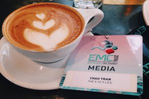 What We Learnt From Day One at EMC Sydney 2016