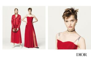 Dior Gives Us a Taste of Their Latest Campaign