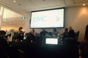 What We Learnt From Day Two at EMC Sydney 2016