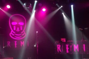REMI Rocked Not One, But Two Sold-Out Shows in their Hometown